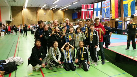 Lomma Cup 2015