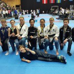 Helsingborg Open 2016