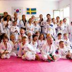 Nya träningstider fortsättare i barngruppen