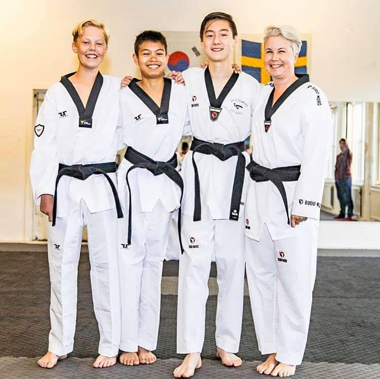 Black Belt camp 24/10